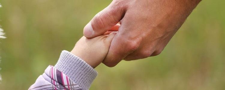 ბავშვის ნახვის დღეების განსაზღვრა